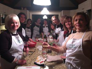 cookclub