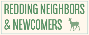 Redding Neighbors & Newcomers, Redding, CT